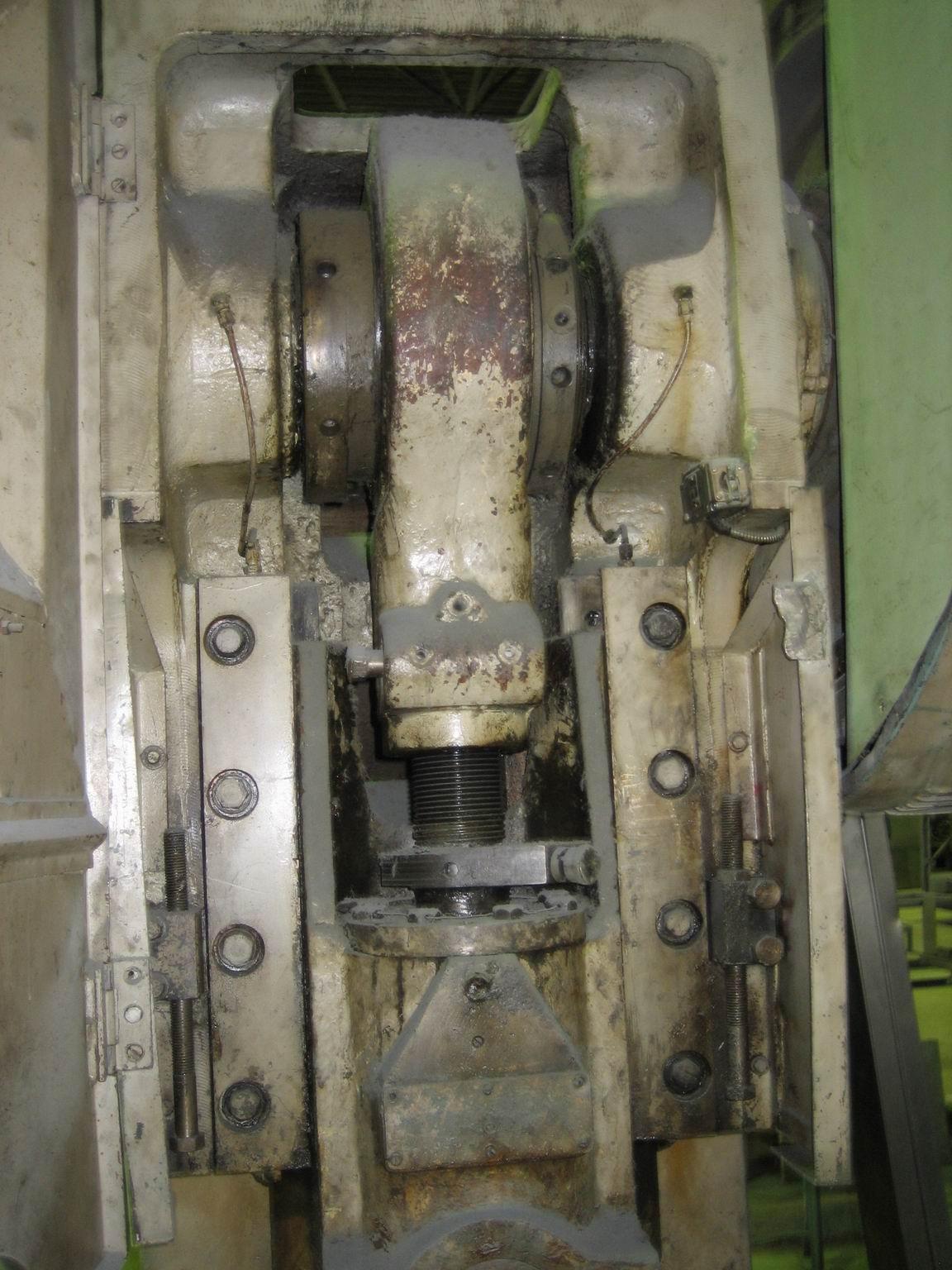 схема электрическая пресса однокривошипного кд2322