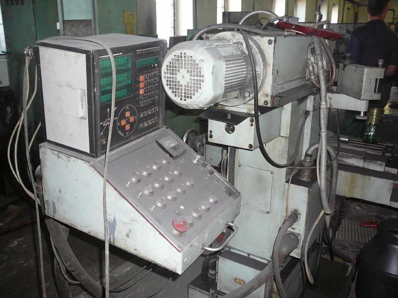 6720ВФ2 Фрезерный станок