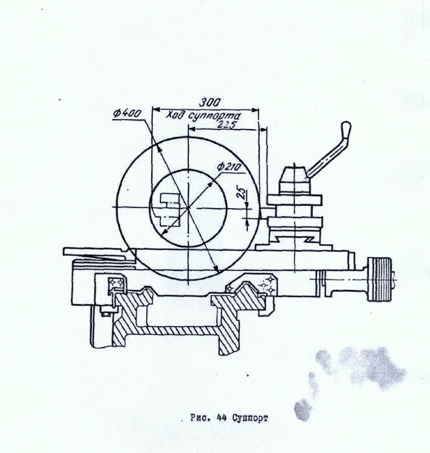 Настольный токарный станок по металлу своими руками чертежи